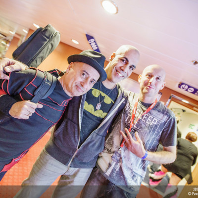 MondayBar Winter Cruise 2015