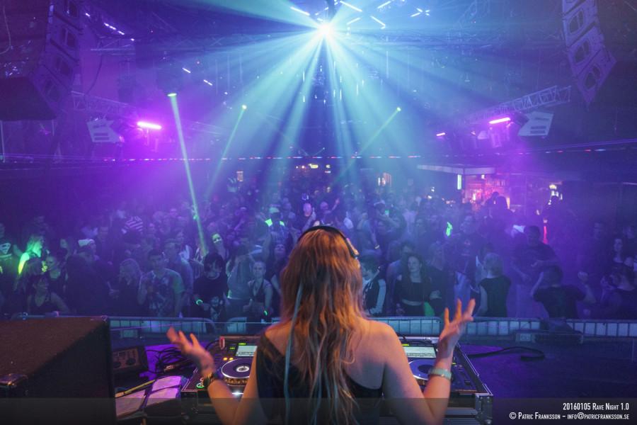 Rave Night 1.0